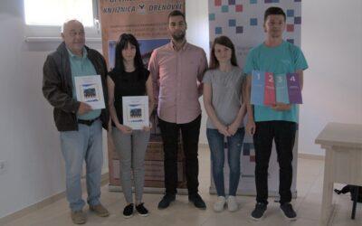 """Radionica u sklopu projekta """"Digitalne knjižnice za lokalni razvoj"""""""